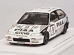 Honda Civic EF9 #9 Gr.3 Macau Guia Race 1990 Koji Sato by SPARK MODEL