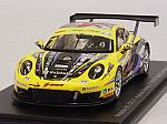 Porsche 911 GT3-R #7 FIA GT World Cup Macau 2017 Romain Dumas by SPARK MODEL