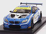 BMW M6 GT3 #90 FIA GT World Cup Macau 2017 Chaz Mostert by SPARK MODEL