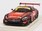 Mercedes AMG GT3 #888 FIA GT World Cup Macau 2018 M.Engel by SPARK MODEL