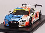 Audi R8 LMS #28 FIA GT World Cup Macau 2018 Christopher Haase by SPARK MODEL