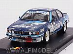 BMW 635 CSi #25 24h Spa 1983 Cdini - Snobeck - Peltier by SPARK MODEL
