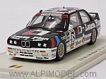 BMW M3 (E30) #48 Winner 24h Spa 1987 Van de Poele - Martin - Theys by SPARK MODEL