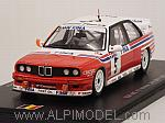 BMW M3 (E30) #5 Winner 24h Spa 1992 Martin - Soper - Danner by SPARK MODEL