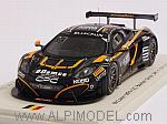 McLaren MP4/12C Boutsen-Ginion #16 24h Spa 2014 Sarkissian - Demirdijan - Van Der Drift - Schmetz by SPARK MODEL