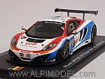McLaren MP4/12C #82 24 Spa 2014 Vasiliev - Vasiliauskas - Asmer - Spengler by SPARK MODEL