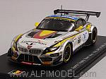 BMW Z4 Sports Trophy #66 24h Spa 2014 Martin - Farfus - J.Muller by SPARK MODEL