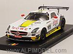 Mercedes SLS AMG GT3 Rowe Racing #99 24h Spa 2015 Bastian - Juncadella - Dusseldorp by SPARK MODEL