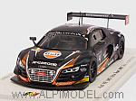 Audi R8 LMS Ultra Team WRT #4 24h Spa 2015 Koebolt -Bottemanne - Schothorst - Nash by SPARK MODEL