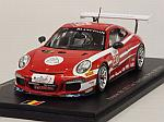 Porsche 911 GT3 Cup (991).#230 24h Spa 2016 Meulders - Paisse - Paque - Richard by SPARK MODEL