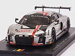 Audi R8 #25 Winner 24h Spa 2017 Haase - Gounon - Winkelhock by SPARK MODEL