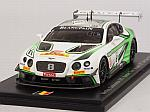 Bentley Continental GT3 #8 Spa 2017 Soulet -Abril- Soucek by SPARK MODEL