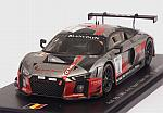 Audi R8 #1 Spa 2017 Garcia - Muller - Rast by SPARK MODEL