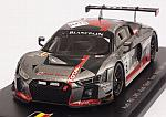Audi R8 LMS #5 Spa 2017 Fassler - Lotterer - Vanthoor by SPARK MODEL