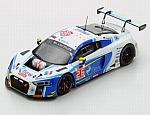 Audi R8 LMS #26 Spa 2017 Kelders - Rostan - Bouvy by SPARK MODEL