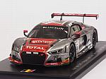 Audi R8 LMS #6 Spa 2017 Richelmi - Berthon - Treluyer by SPARK MODEL