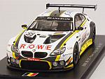 BMW M6 GT3 #99 Spa 2017 Eng - Martin -Sims by SPARK MODEL