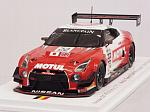 Nissan GT-R #22 Spa 2017 Parry - Moore - Simmons by SPARK MODEL