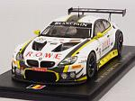 BMW M6 GT3 #99 Spa 2018 Sims - Klingmann - Catsburg by SPARK MODEL