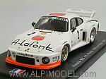 Porsche 935 #2 Winner 1000Km Dijon 1978  Wollek - Pescarolo by SPARK MODEL