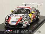 Porsche Mobil1 #51 Supercup Spa 2015 Sebastien Loeb by SPARK MODEL