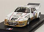 Porsche 911 Carrera RSR Gr.5 #430 Tour Auto 1976 Frequelin - Delaval by SPARK MODEL