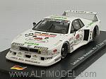 Lancia Beta Montecarlo #51 Zolder 1980 H.Heyer by SPARK MODEL