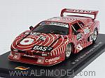 BMW M1 Gr.5 #12 Winner 1000Km Nurburgring 1991 H.J.Stuck - Nelson Piquet by SPARK MODEL