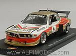 BMW CSL #4 Winner 6h Silverstone 1976 Fitzpatrick - Walkinshaw by SPARK MODEL