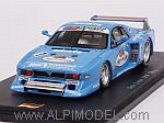 Lancia Beta Monte Carlo #1 Zolder DRM 1081 Hans Heyer by SPARK MODEL