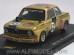 BMW 2002 #63 Winner Norisring 1975 Jorg Obermoser by SPARK MODEL