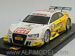 Audi A5 #4 DTM 2012  Timo Scheider by SPARK MODEL