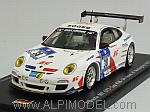 Porsche 911 GT3 Cup (997) #38 Nurburgring 2013 Bour - Bulte - Deblangey - Henry by SPARK MODEL