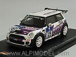 Mini JCW #129 24h Nurburgring 2013 Zensen - Dercks - Wilnis - Peter by SPARK MODEL