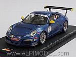 Porsche 911 GT3 Cup (991) # Champion PCC Germany 2013 K.Estre by SPARK MODEL