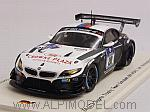 BMW Z4 GT3 Sports Trophy Team Schubert #20 ADAC Nurburgring 2014 Klingmann - Hurtgen - Tomczyk by SPK