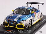 Audi TT RS  #120 ADAC 24h Nurburgring  2014 Schmid - 'Tiger Christopher' - Botor - Kletzer by SPARK MODEL