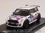 Mini JCW #133 ADAC 24h Nurburgring 2014 Zensen - Wilms - Bretschneider - Peters by SPARK MODEL