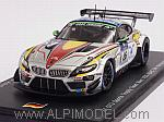 BMW Z4 GT3 Sports Trophy Team Marc VDS ADAC #26 Nurburgring 2014 Leinders -Palttala -Catsburg-Adorf by SPARK MODEL