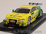 Audi RS5 Team Phoenix #1 DTM 2014 Mike Rockenfleller by SPARK MODEL