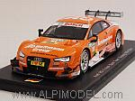 Audi RS5 Team Rosberg #21 DTM 2014 Jamie Green by SPARK MODEL