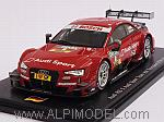 Audi RS5 Team Abt Sportsline #8 DTM 2014 Miguel Molina by SPARK MODEL
