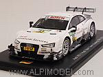 Audi RS5 Team Rosberg #22 DTM 2014 Nico Muller by SPARK MODEL