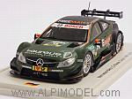 Mercedes C-Class Coupe AMG #12 DTM 2014 Robert Wickens by SPARK MODEL