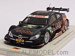 Mercedes C-Class Coupe AMG #25 DTM 2014  Pascal Wehrlein by SPARK MODEL