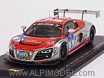 Audi R8 LMS #15 24h Nurburgring 2015 Yoong - Cheng - Lee - Thong by SPARK MODEL