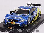 Mercedes C63 AMG DTM 2015 Gary Paffett by SPARK MODEL