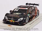 Mercedes C63 AMG DTM 2015 Champion: Pascla Wehrlein by SPARK MODEL