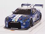 Nissan GT-R #48 Nurburgring 2016 Schulze - Schulze - Tresson by SPARK MODEL