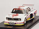 BMW 2002 Turbo Gr.5 #6 1000 Km Kyalami 1977 Ludwig - Ertl by SPARK MODEL